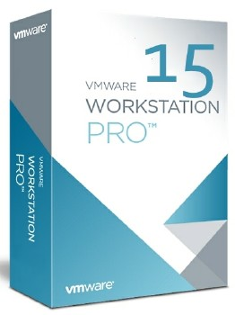 VMware Workstation Pro 15.0.1 Build 10737736 ENG