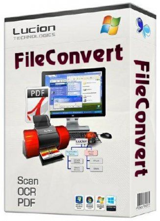 Lucion FileConvert Professional Plus 10.2.0.32 ENG