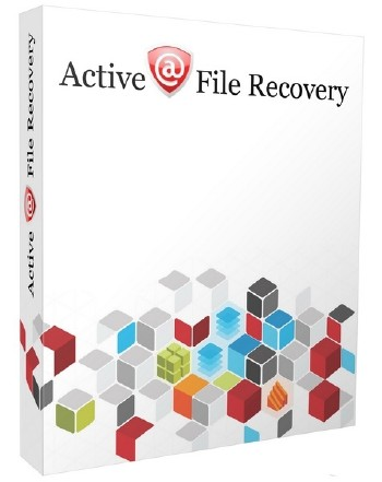 Active File Recovery 18.0.6 ENG