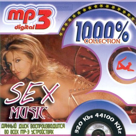 VA - Sex Music (2019) MP3