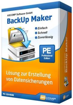 BackUp Maker Professional 7.404