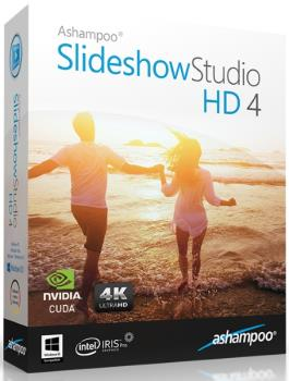 Ashampoo Slideshow Studio HD 4.0.9.3 Final DC 07.03.2019
