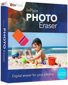 InPixio Photo Eraser 9.0.7004.20945