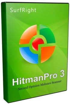 HitmanPro 3.8.11 Build 300 Final