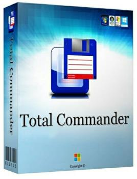 Total Commander 9.22 Final Portable