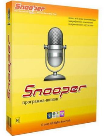 Snooper Professional 3.2.1