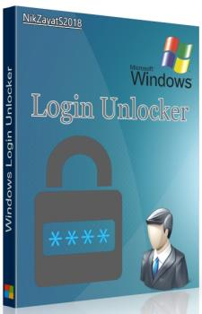 Windows Login Unlocker 1.4 Final