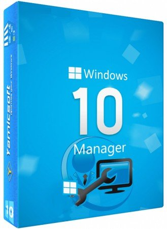 Windows 10 Manager 3.0.6 Final RePack/Portable by Diakov