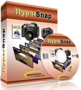 HyperSnap 8.16.14 Final + Portable