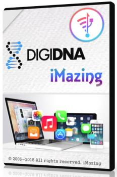 DigiDNA iMazing 2.8.6