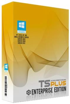 TSplus Enterprise Edition 12.30.5.9