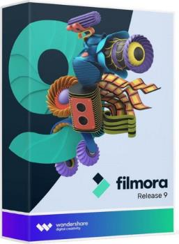 Wondershare Filmora 9.1.3.22 Portable by SamDel