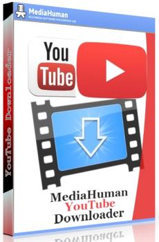 MediaHuman YouTube Downloader 3.9.9.17 (0906)