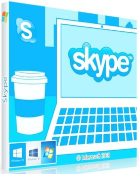 Skype 8.47.0.59 Final RePack & Portable by KpoJIuK