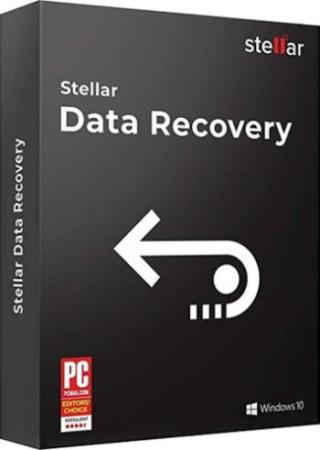 Stellar Data Recovery Technician 8.0.0.2