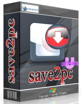 save2pc Ultimate / Professional 5.5.7.1586 + Rus