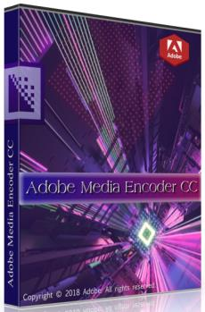 Adobe Media Encoder CC 2019 13.1.3.45 by m0nkrus