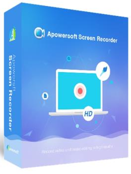 Apowersoft Screen Recorder Pro 2.4.1.0 (Build 07/15/2019) + Rus