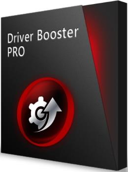 IObit Driver Booster Pro 6.6.0.489 RePack & Portable by TryRooM