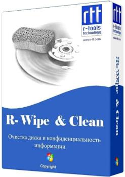 R-Wipe & Clean 20.0 Build 2246