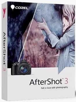 Corel AfterShot Standard 3.5.0.365