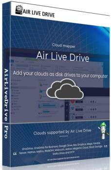 AirLiveDrive Pro 1.3.2