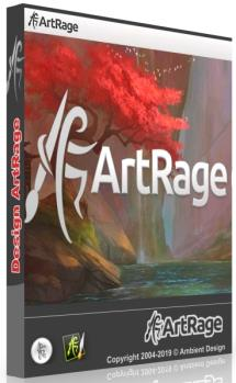 Ambient Design ArtRage 6.0.9 RePack & Portable by TryRooM