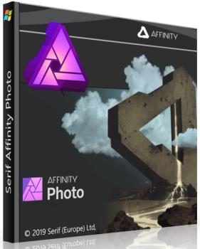 Serif Affinity Photo 1.7.2.471 RePack & Portable by elchupakabra