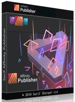 Serif Affinity Publisher 1.7.2.471 RePack & Portable by elchupakabra