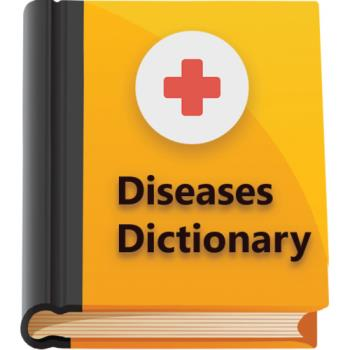 Disorder & Diseases Dictionary Premium 3.2 (Android)