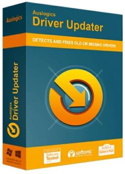 Auslogics Driver Updater 1.21.3.0 RePack & Portable by TryRooM