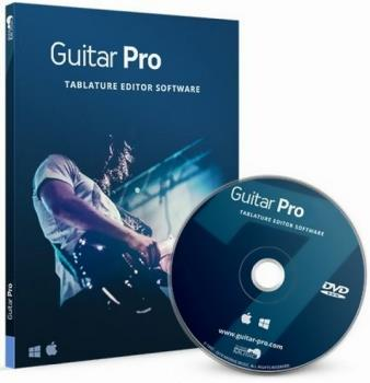Guitar Pro 7.5.3 Build 1730 + Soundbanks
