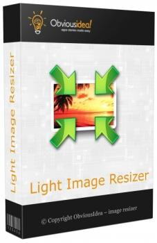 Light Image Resizer 6.0.0.11 Beta