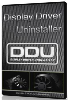Display Driver Uninstaller 18.0.1.9 Final Portable