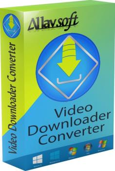 Allavsoft Video Downloader Converter 3.17.9.7218