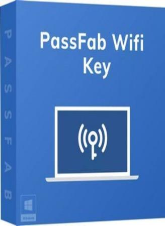 PassFab Wifi Key 1.0.0.9
