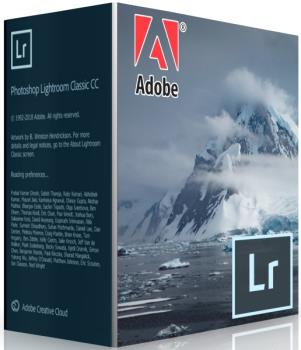 Adobe Photoshop Lightroom Classic 9.0.0.10 RePack by KpoJIuK