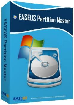 EaseUS Partition Master 13.5 RePack by elchupakabra