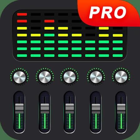 Equalizer FX Pro 1.2.8 [Android]