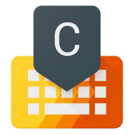 Chrooma Keyboard Pro 4.6 (Android)
