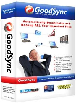 GoodSync Enterprise 10.10.19.5