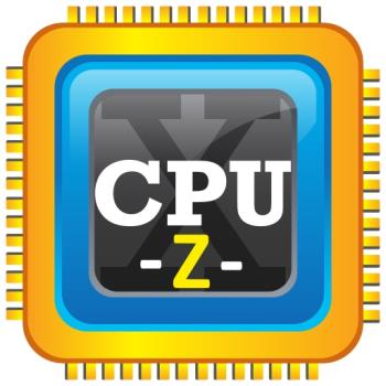 CPU-Z 1.91.0 Portable by loginvovchyk