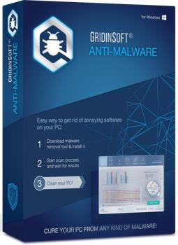 GridinSoft Anti-Malware 4.1.24.4716