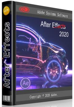 Adobe After Effects 2020 17.0.2.26