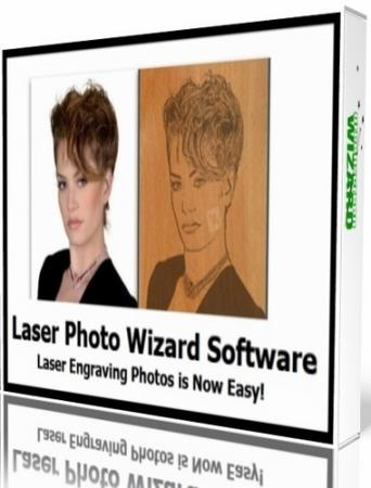 Laser Photo Wizard Professional 7.0 Rus/Eng Portable