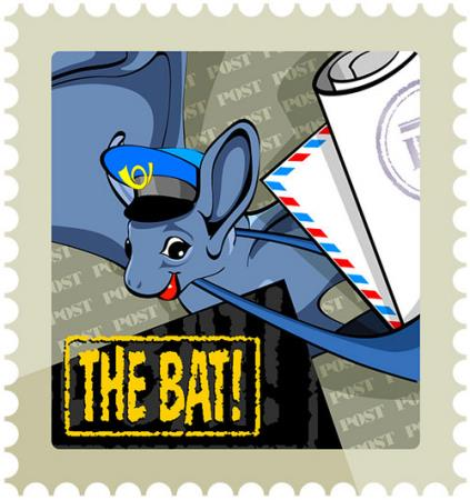 The Bat! Professional Edition 9.1 RePack/Portable by Diakov