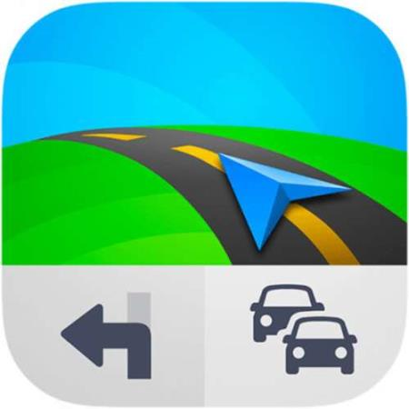 Sygic GPS Navigation & Maps 18.5.3 Final [Android]