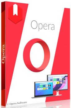 Opera 67.0 Build 3575.97 Stable