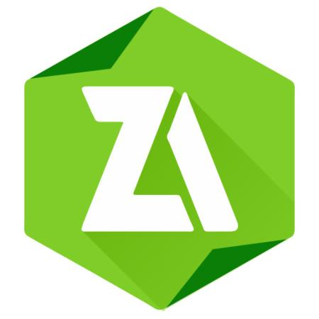 ZArchiver Pro 0.9.3 Final [Android]