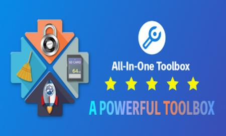 All-In-One Toolbox PRO 8.1.6.0.1 + Plugins [Android]